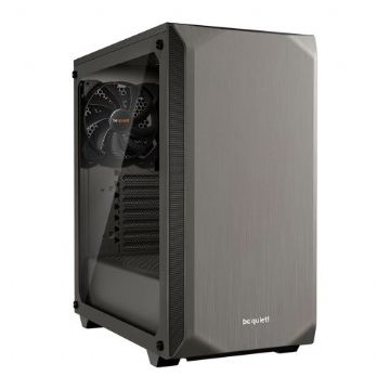Be Quiet! Pure Base 500 Gaming Case with Window, ATX, No PSU